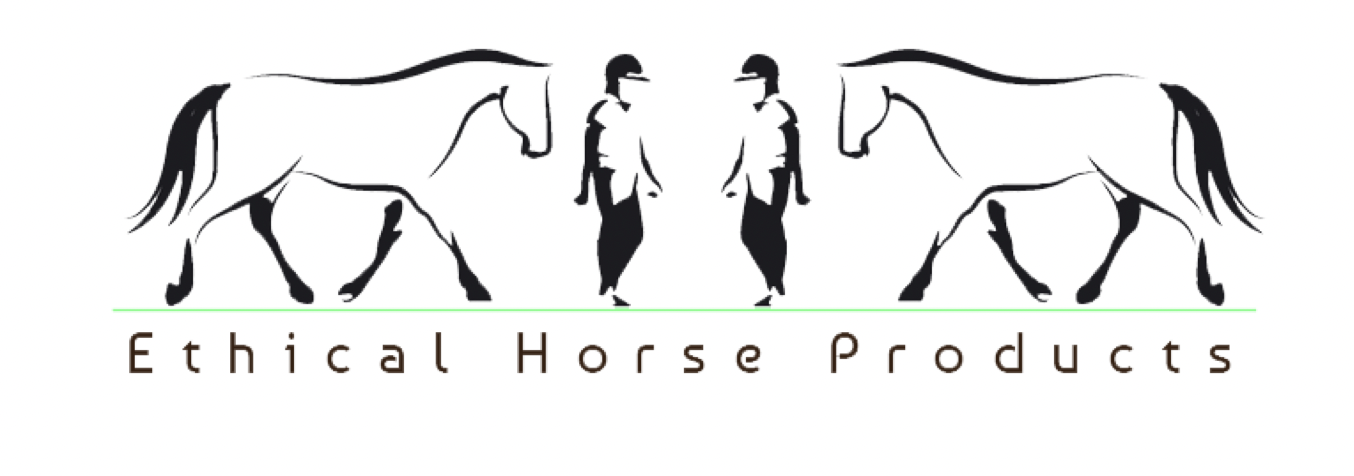 Ethical Horse Products Logo with Equiband